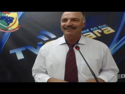 SESSÃO ORDINÁRIA DIA 24 DE SETEMBRO DE 2018