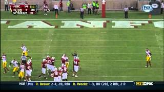 TJ Mcdonald vs Stanford (2012)