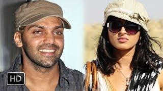 Anushka Shetty roaming with Arya now? |நாங்க சொல்லல்ல