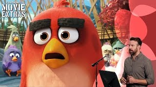 Nonton Go Behind The Scenes Of The Angry Birds Movie  2016  Film Subtitle Indonesia Streaming Movie Download