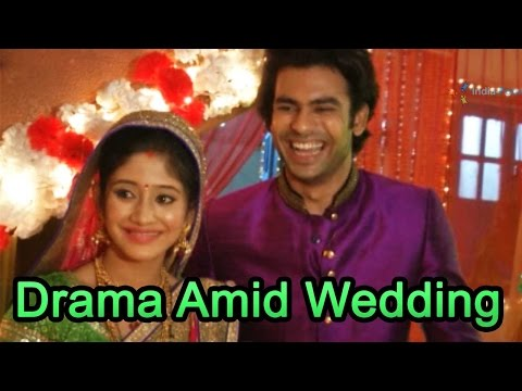 Find out why did Guddi faint during her wedding