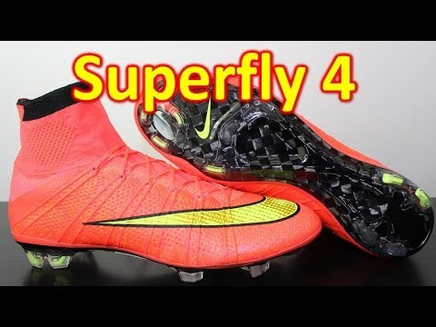 Nike_Mercurial_Video - Nike Mercurial Superfly 4 Review + Discount Coupon Codes http://soccerreviewsforyou.com/2014/06/nike-mercurial-superfly-4-just-arrived/ Go to http://soccerre...