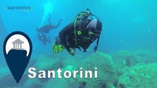 Santorini | Scuba Diving