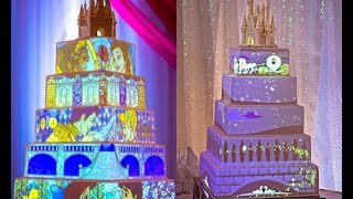 Nonton Disneys Frozen Fairy Princess Wedding Cake   Disney   S Fairy Tale Weddings Film Subtitle Indonesia Streaming Movie Download