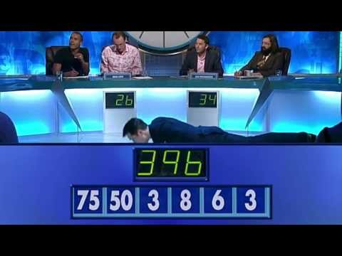 Countdown - The 8 Out of 10 Cats gang returns to Countdown for a rematch. With Jimmy Carr, Sean Lock, reigning champion Jon Richardson, Rachel Riley, and David O'Doherty...
