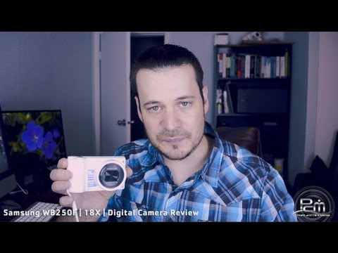 Samsung WB250F Review Features Video Test Sample Photos