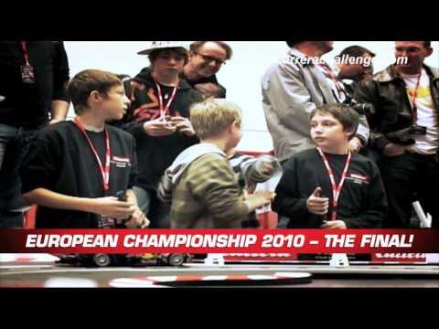 Carrera Europameisterschaft 2010 am Nürburgring.wmv