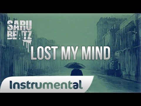 SaruBeatz - Lost My Mind [Deep Atmospheric Beat Rap Hip Hop Instrumental]