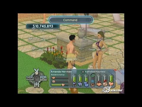 Playboy : The Mansion Playstation 2