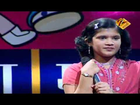 Sa Re Ga Ma Pa Little Champs 2009 Ep. 2 - Part 5