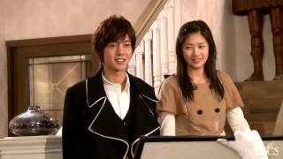 Download Video Making of Playful Kiss. SJ & HN (cht) MP3 3GP MP4