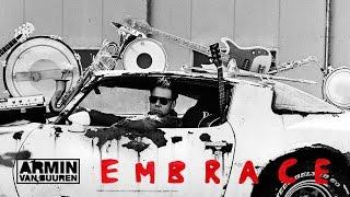 Thumbnail for Armin van Buuren ft. BullySongs — Freefall