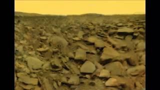 Misterios en Venus