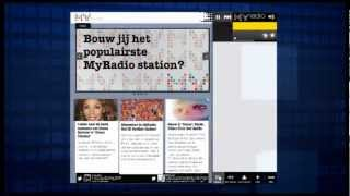 MyRadio YouTube video