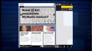 MyRadio YouTube video