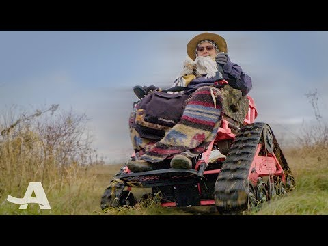 Free OffRoad Wheelchairs Mean Adventure for All