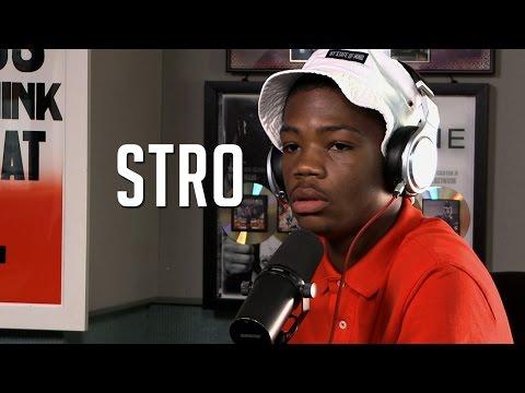 Astro Changes Name to @Stro