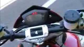 1. 2008 Ducati Hypermotard 1100 & 1100S
