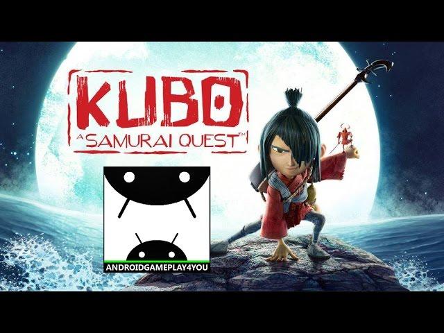 Видео к игре Kubo A Samurai Quest
