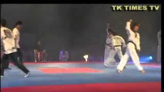 BreakDance vsTaekwondo - Ai sẽ thắng?