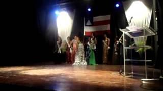 Escolha da 05 finalistas ao título de MISS BAHIA GAY 2011 em um lindo SHOW por AVA SIMÕES.