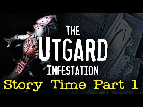 Story - To watch Mission 1A, go here: http://www.miniwargaming.com/content/urgent-message-mission-1a-the-utgard-infestation-sisters-battle-40k-narrative-campaign To watch Mission 1B, go here: ...