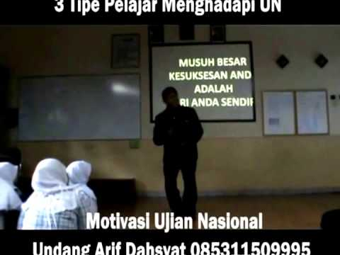 Video Arif Dahsyat (Motivator TerGokil di Indonesia) download in MP3, 3GP, MP4, WEBM, AVI, FLV January 2017