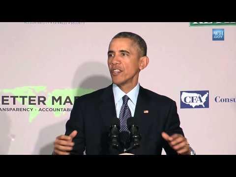 Obama Targets Financial Advisors That Take Advantage Of Seniors -Full AARP Speech