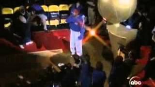 Detroit Pistons Intro Game 5 NBA Finals 2005