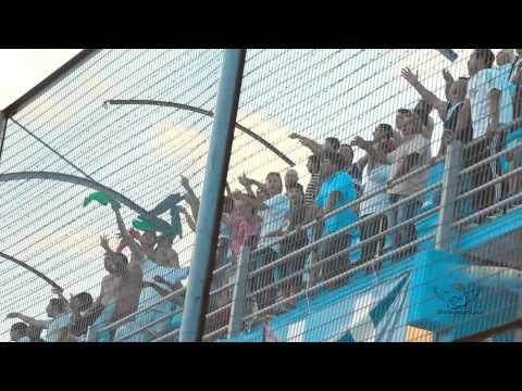 Con Belgrano es imposiBle ser neutral - Los Piratas Celestes de Alberdi - Belgrano