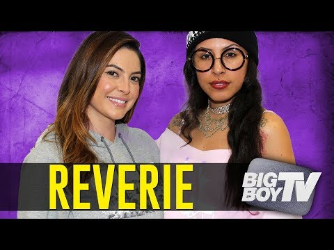 Reverie on Starting Her Career, Hardships, Touring Overseas, New Music | Real Talk w/ Ayydé