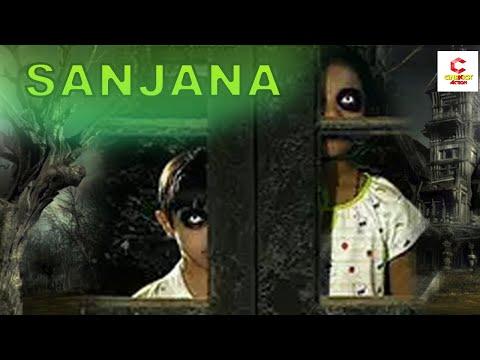 SANJANA New Hindi Dubbed Blockbuster Action Movie Full HD 1080p