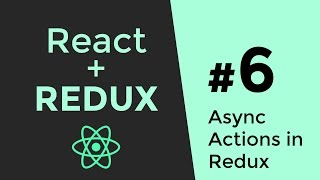 Async Actions with Redux are a piece of cake...you just have to know what to do.  Handling Ajax in Redux is as simple as firing off several actions: one for start, one for completion, one for error.Dispatching multiple, synchronous actions allows your React layer to still be a 100% static representation of the state of your store.  So React itself will never have any application state, only your store will.  This is the biggest hangup of developing React/Redux applications - where do you keep state?  Once you learn that 100% of the application state lives in the store, everything gets drastically simpler in Redux.