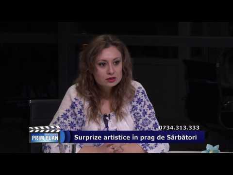 Emisiunea Prim-Plan – 24 noiembrie 2016