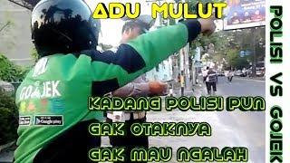 Video Duel Gojek dengan Polisi, Seru Banget Medan MP3, 3GP, MP4, WEBM, AVI, FLV Oktober 2017