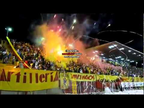 Los Vikingos te invitan el 20/11 al juego CaraboboFC vs Aragua FC - Los Vikingos - Aragua