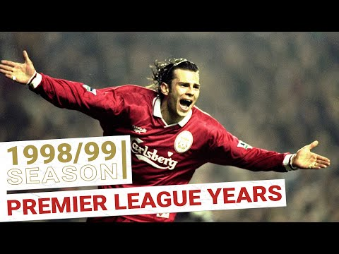 Every Goal of LFC's 98/99 Season | Berger's unstoppable strikes