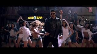 Original Credit:- Artist : Meet Bros, Sukhbir, Neha Kakkar, Yo Yo Honey Singh Director : Sam Bombay Lyrics : Kumaar Label : T-Series Producer : Suraj Kumar, ...