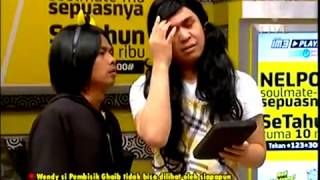 Video YKS - Yuk Keep Smile Goyang Caisar Terbaru 2014 MP3, 3GP, MP4, WEBM, AVI, FLV Juli 2019
