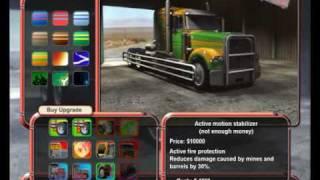 Mad Truckers videosu