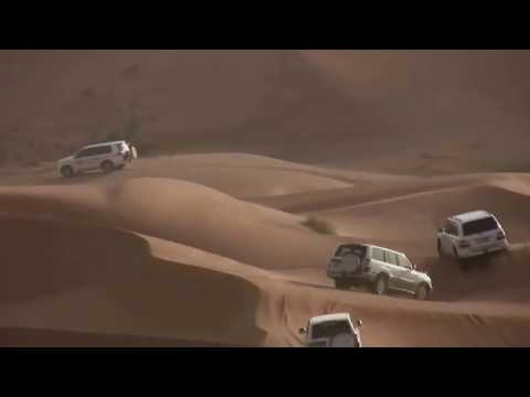 Dubai Desert Safari Rates