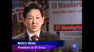 Informe semanal, el desembarco Chino 2