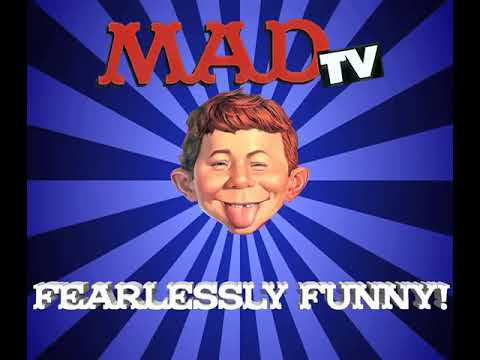 MADtv - Fearlessly Funny