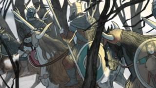 La Saga de Wotila - Tome 2 (Bande annonce) - Bande annonce