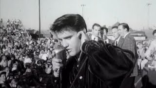 Elvis Presley died 40 years ago. Thousands of fans came to Graceland to honor the singer's life and career. CBS News ...