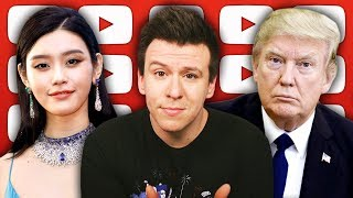 Victoria's Secret Models Video Sparks Outrage and Trump's Fake News Retweet Controversy Explained