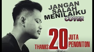 Video JANGAN SALAH MENILAIKU (COVER MUSIK) MP3, 3GP, MP4, WEBM, AVI, FLV April 2019
