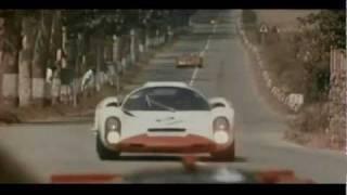 Alfa Romeo History - Gliulia GTA - Alfa 33