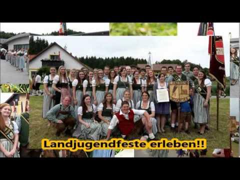 Zusammenhalten/Land gestalten - Landjugend Seekirchen