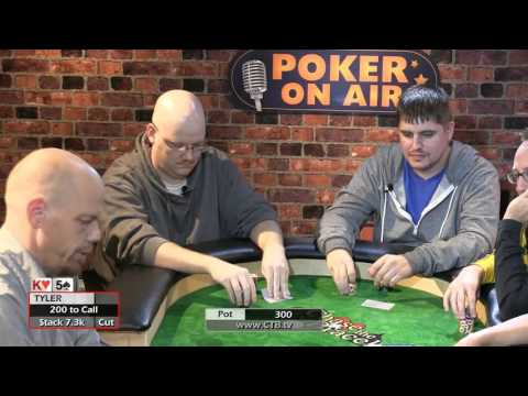 S5G10P2 CTB Chase The Bracelet Season 5 Poker On Air